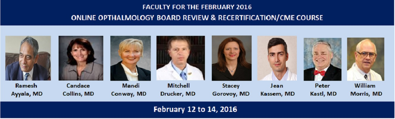 Feb 2016- Faculty 2016 Board Review & CME Course.jpg